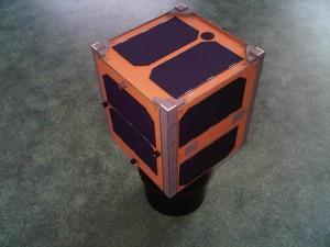 Fox-1 Model