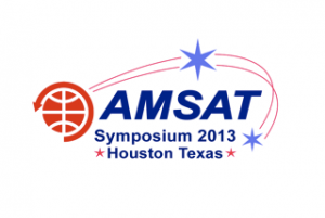 AMSAT Symposium 2013 Houston, Texas