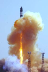 AMSAT Echo (AO-51) Launch.