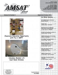 AMSAT Journal