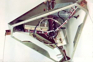 An Internal View of OSCAR IV