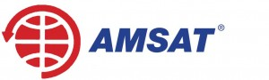 The AMSAT logo is a registered trademark of the Radio Amateur Satellite Corporation