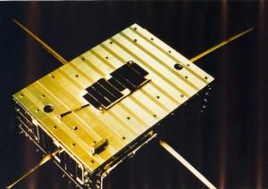 The OSCAR III Satellite