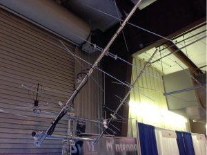M2 LEO-Pack Antenna