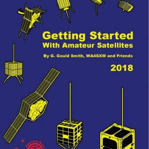 AMSAT Books and DVDs