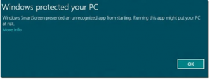 windowssmartscreen