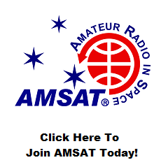 Join AMSAT Today