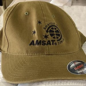 AMSAT Apparel