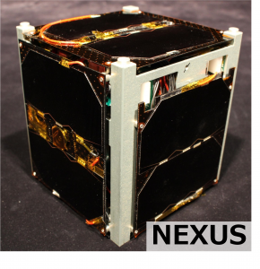 NEXUS designated as Fuji-OSCAR 99 – AMSAT