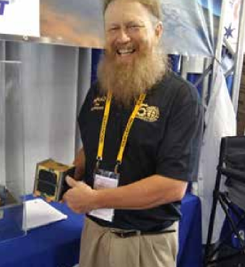 AMSAT President's Club Donations
